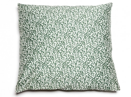 058-tiliah design-coussin-imprimé-vert-design-made in france