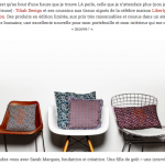 FAUSTINEFRANCOIS.COM:BLOG AFTERWORK 14:11:2014-tiliah-design-paris-déco-coussins-fait-main-interview-sarah-marques p3
